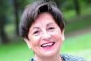 Geneviève Tapié – «Je suis une chef de guerre !»