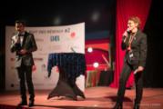 Les Elles des Hauts de France ont co-organisé la 2nd édition de la NUIT DES RESEAUX