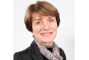 Élisabeth Philibert - Membre du bureau des Elles du Groupe BPCE