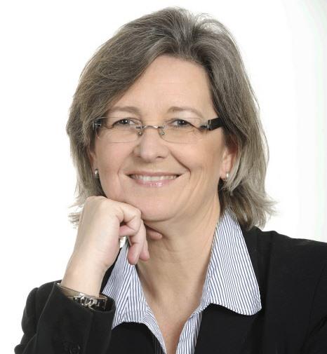 Stéphanie Paix – Membre du bureau des elles du Groupe BPCE