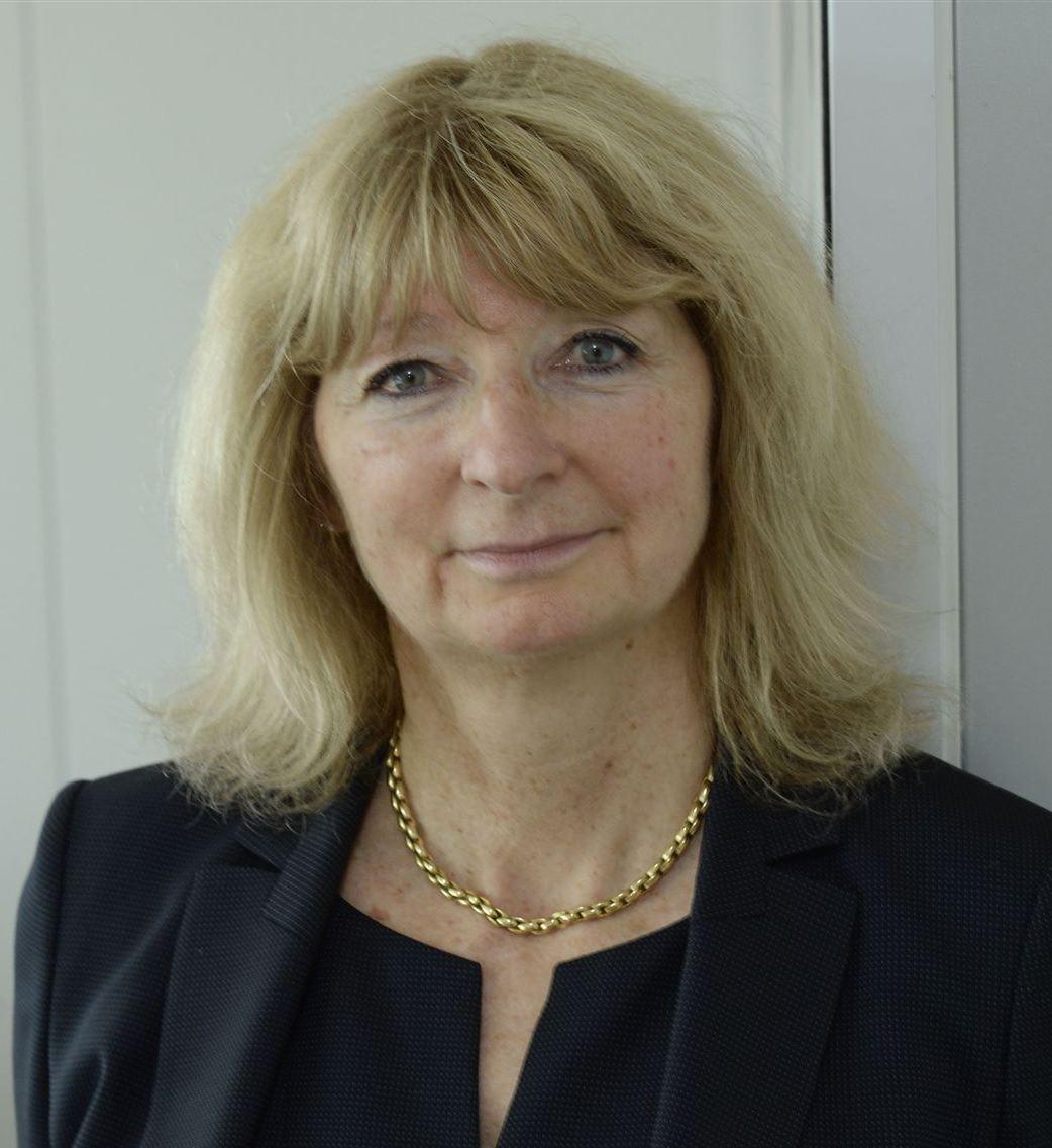La féminisation des Conseils d'Administration – Josiane Lancelle