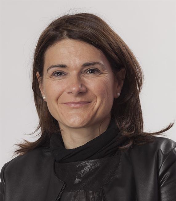 Sabine Calba – Membre du bureau des elles du Groupe BPCE