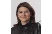 Sabine Calba - Membre du bureau des elles du Groupe BPCE