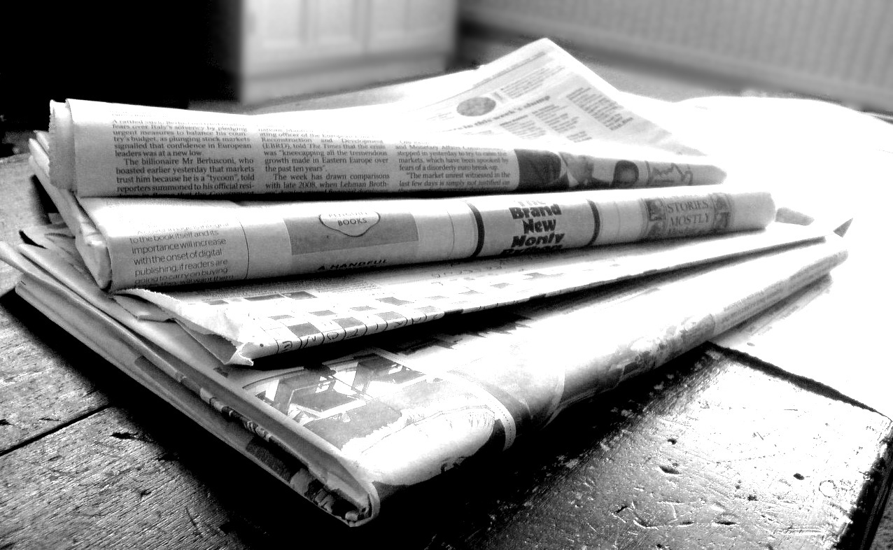 Les Elles dans la presse