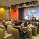 4ème édition de la rencontre inter réseaux PLURI'ELLES animée par les Elles d'Azur
