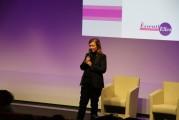 Conférence des Essenti'Elles de BPCE S.A avec Nathalie Loiseau