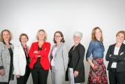 CELLEST, le nouveau réseau féminin de la Caisse d'Epargne d'Alsace.