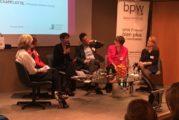 Table ronde FBF – « Des Femmes engagées pour financer l'économie ».