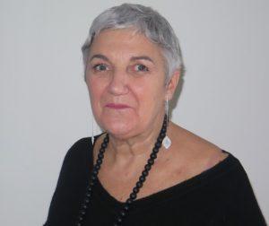 Catherine Amin-Garde : « Il faut que tu aies un métier, ma fille »