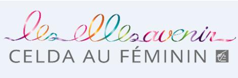 La Celda et son réseau les elles Avenir participent à la course Clap'in Saint-Etienne.