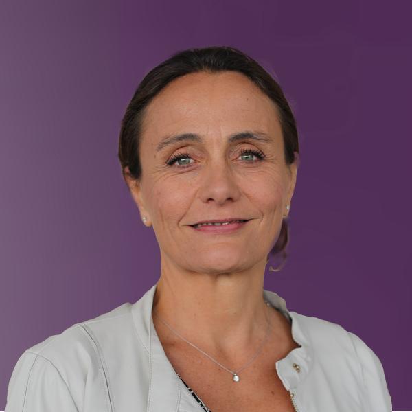 Isabelle Rodney